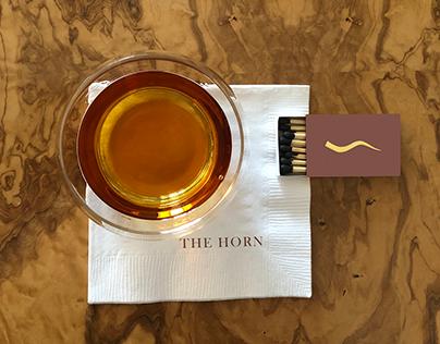 THE HORN–Restaurant Branding