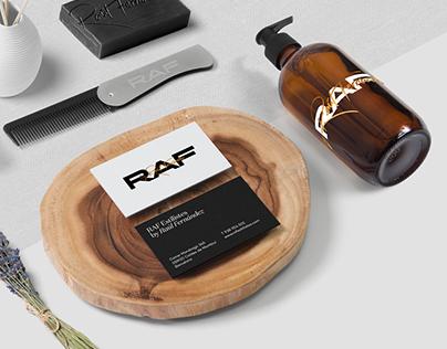RAF HairStylers