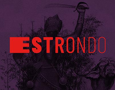 Editora Estrondo