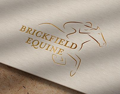 Brickfield Equine Rebranding & Website Development