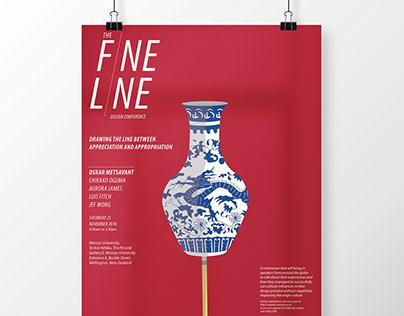 The Fine Line: Design Conference