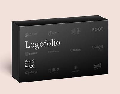 Logofolio | 2018-2020
