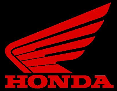 [PITCH] Honda Safety Riding Jingle