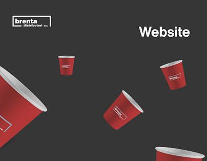 WEBSITE - brenta distributori