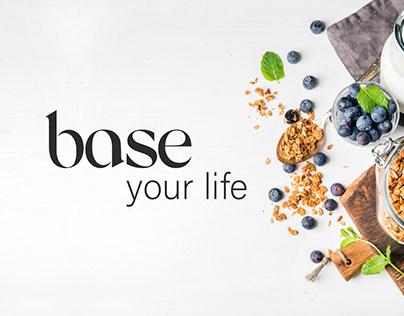 Branding Base your life