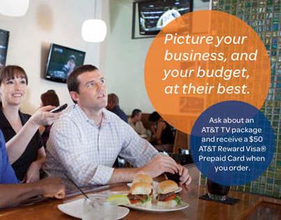 AT&T Bill Inserts