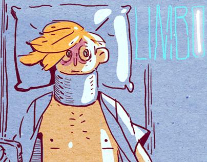 Limbo Concept art