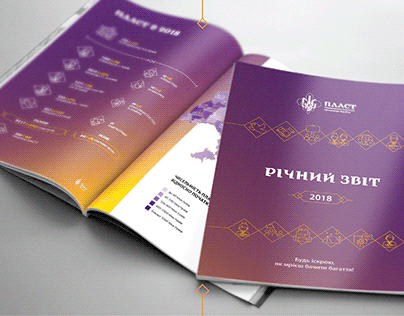 Plast - Annual Report 2018