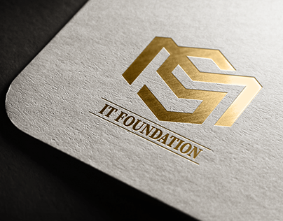 BRANDING DESIGN FOR AN IT COMPANY