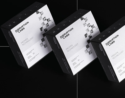 Disruption Labs