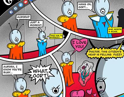 The Family Orbitz:Nano Comic 21