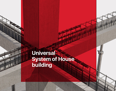 Universal System of House-building | website