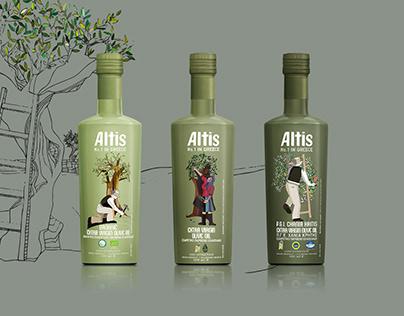 ALTIS INTERNATIONAL - ΤΗΕ FARMERS BEHIND ALTIS QUALITY