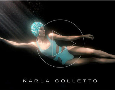 Karla Colletto Cruise Collection 2013