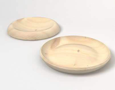 Double sided bowl