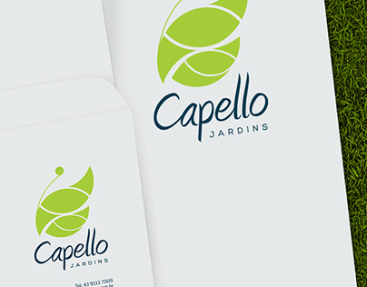 Capello Jardins