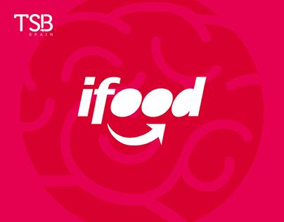 iFood - Share 2021