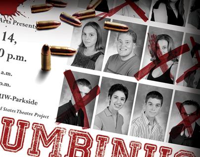 Columbinus Theatre Poster