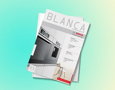 BLANCA Magazine