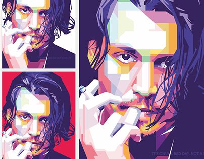 Johnny Christopher Depp II