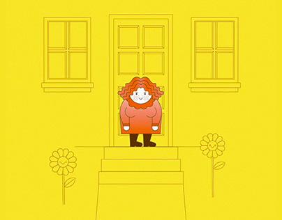 Animación | Felicidad clandestina