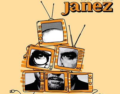 Janez - Mente Social