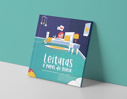 Children book Illustration Competition | Pingo Doce