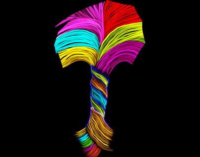 Live colours
