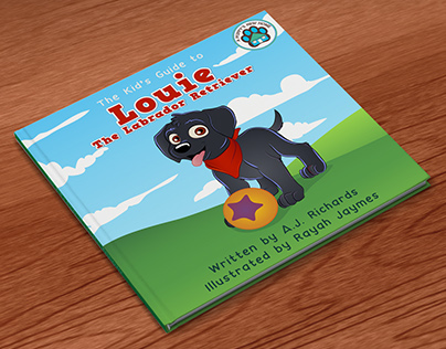 A Puppy's New Home Books