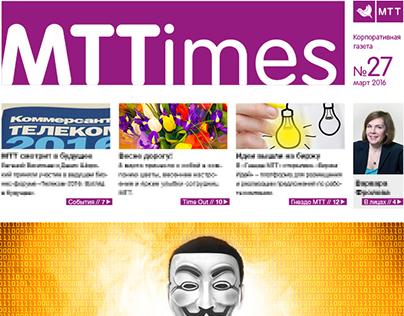 MTTimes