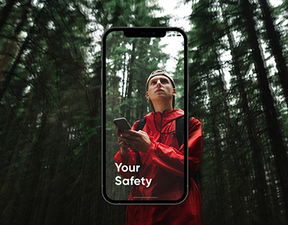 Your Safety: Mobile App