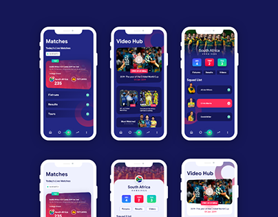 Icc Cricket App Freebie