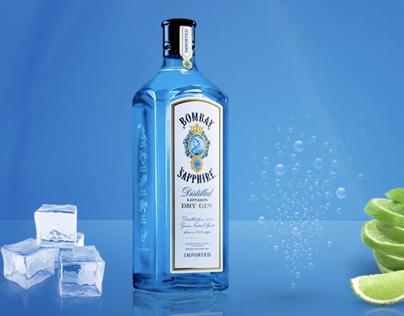 Bombay Sapphire - The Perfect Mix (2008)