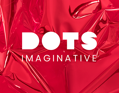 Dots Imaginative - Branding Identity