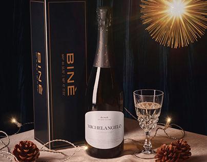 Binè - Wine Stories