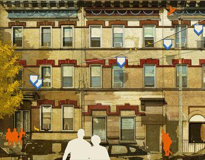 MTA Permanent Artworks: Finalist