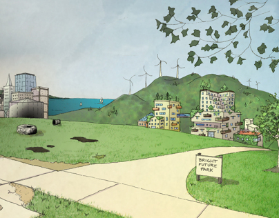 Ecological Cities