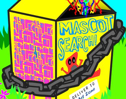 Mascot Design Competition