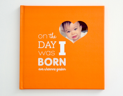 On the Day I Was Born