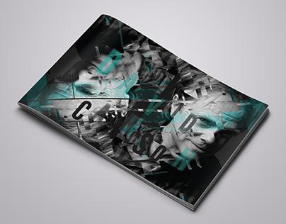 David Carson – Booklet