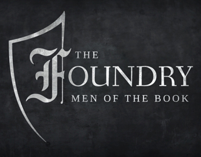The Foundry   2012
