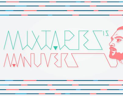 Gráfica | Mixtapes Super 45