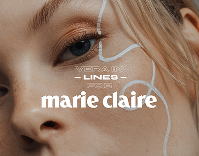 Marie Claire Argentina print — January 2020