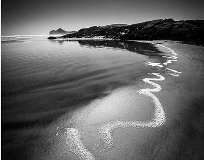 Fine Art New Zealand B&W