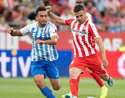 Soi kèo Malaga vs Girona dự đoán kết quả vòng 40