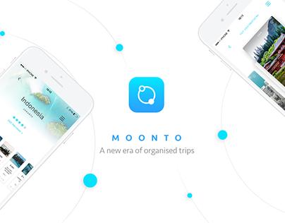 Moonto App