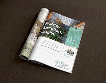 RCS Real Estate Ad Campaign