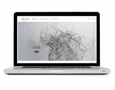 Sabine Neubauer – Website