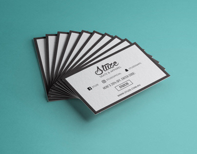 Stuze Discount Cards