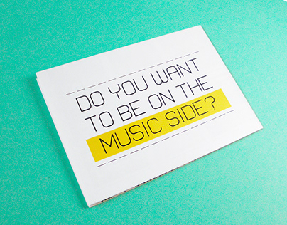 Music side